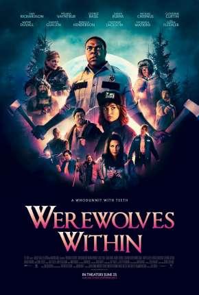 Filme Werewolves Within - Legendado Download
