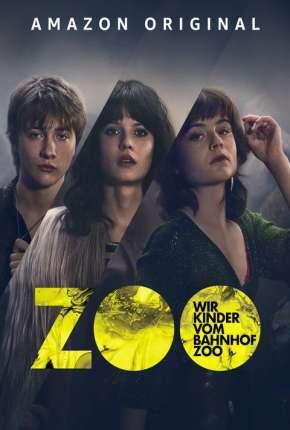 Wir Kinder vom Bahnhof Zoo - 1ª Temporada Completa Legendada  Download - Onde Baixo