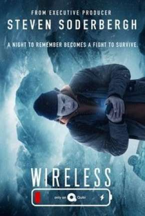 Wireless - 1ª Temporada Completa Legendada via Torrent