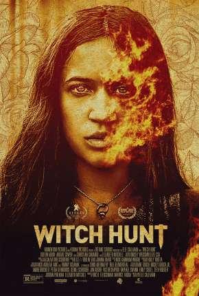 Witch Hunt - FAN DUB