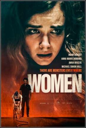 Poster Women - Legendado