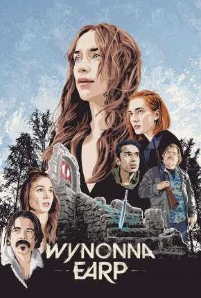 Wynonna Earp - A Maldição dos Renascidos 3ª Temporada Completa via Torrent