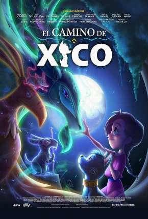 Filme Xico - O Cachorro Mágico Download