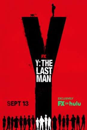 Série Y - O Último Homem - 1ª Temporada Download