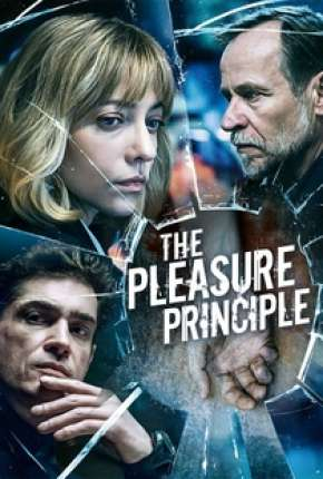 Zasada Przyjemnosci - The Pleasure Principle 1ª Temporada Dublada e Dual Áudio Download - Onde Baixo