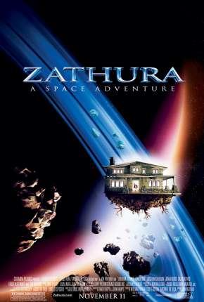 Zathura - Uma Aventura Espacial - Zathura: A Space Adventure via Torrent